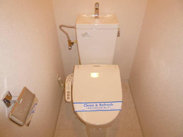 パークフラッツ金山 8階 WC
