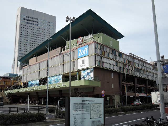 フォンティーヌ金山729 8A号室 8階 アスナル金山