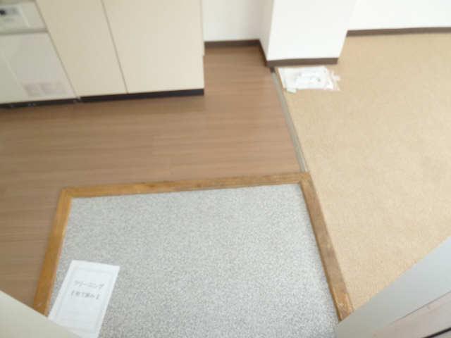 フォンティーヌ金山729 8A号室 8階 玄関