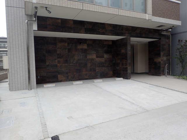 ルクール金山 7階 駐車場