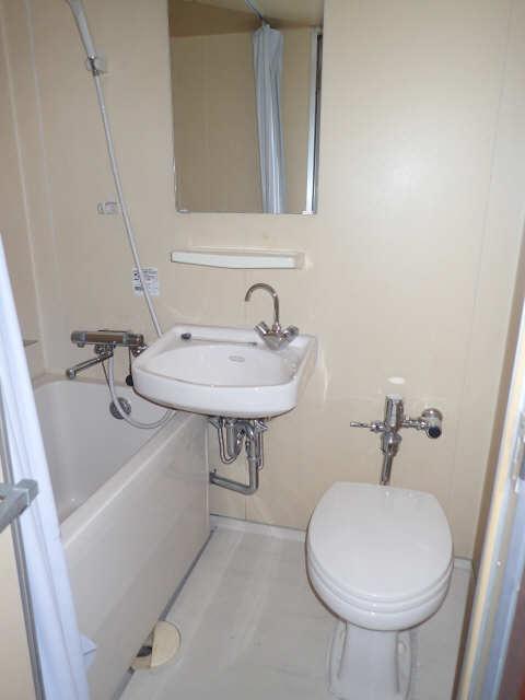 メゾン金山 205号 2階 WC