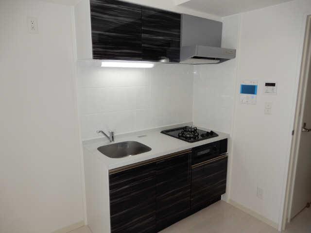 GRANDUKE東別院crea 5階 キッチン