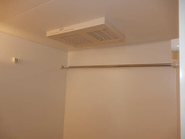 GRANDUKE東別院crea 5階 浴室乾燥機