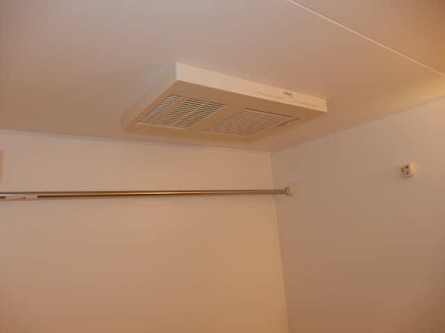 GRANDUKE東別院crea 9階 浴室乾燥機