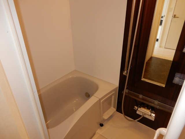 GRANDUKE東別院crea 9階 浴室