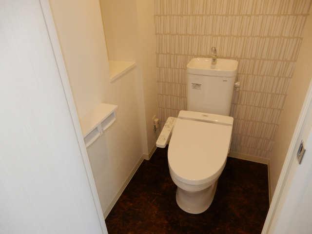 GRANDUKE東別院crea 9階 WC