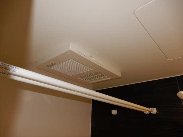 Maison西高蔵West 3階 浴室乾燥機