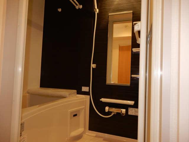 Maison西高蔵West 3階 浴室
