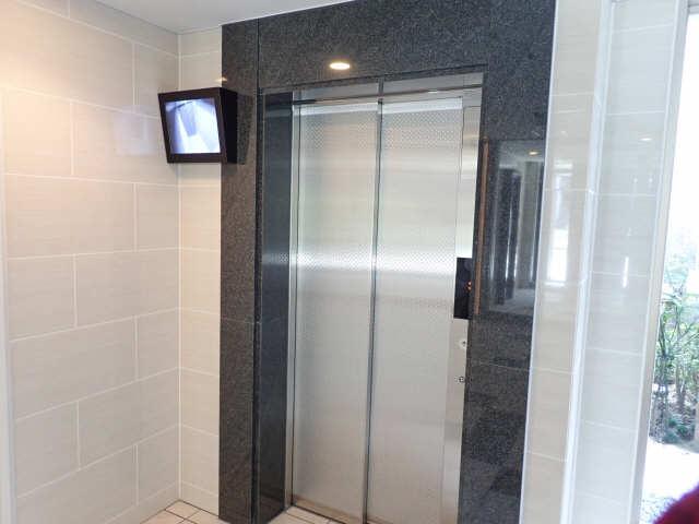 ParkBear大須 5階 エレベーター