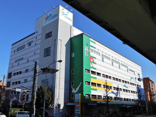 ParkBear大須 9階 スポーツジム