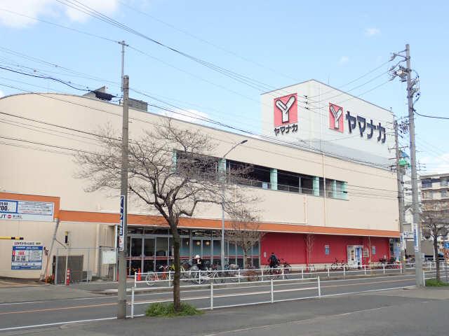 ParkBear大須 9階 スーパー