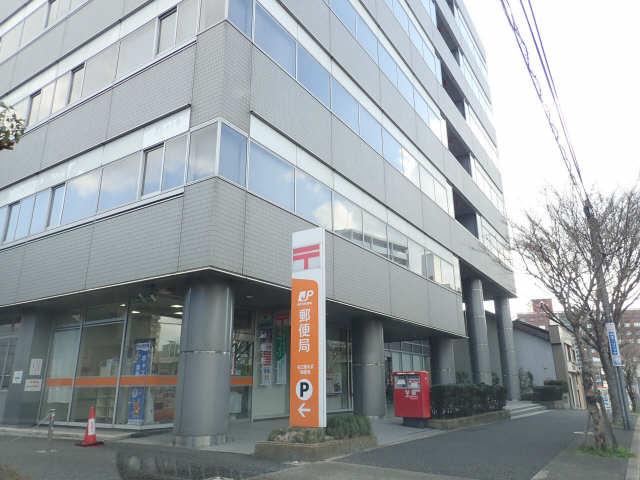 ParkBear大須 5階 郵便局