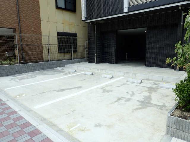 ParkBear大須 5階 駐車場