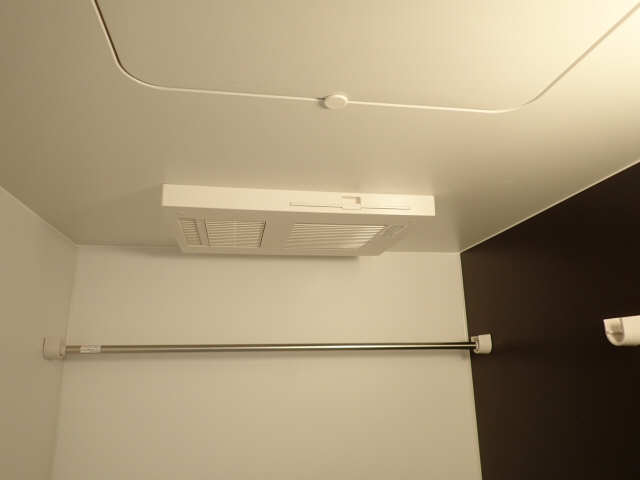 ParkBear大須 5階 浴室乾燥機