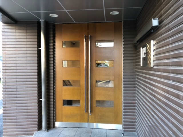 ロイヤルクレスト金山 803号 8階 ロビー