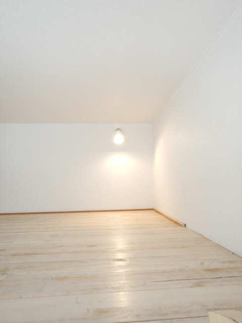 ロイヤルパレス 1階 ロフト