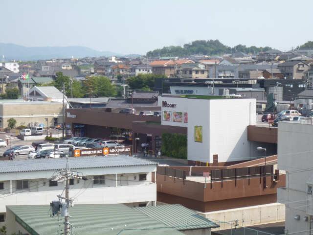 エミナンス竜美東B棟 2階 ドミー竜美丘店