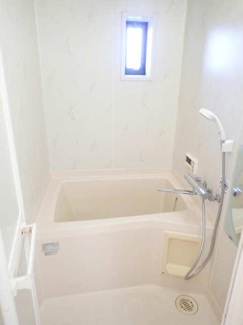 エミナンス竜美東B棟 2階 浴室