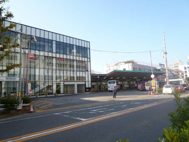 セレス 1階 名鉄本線東岡崎駅