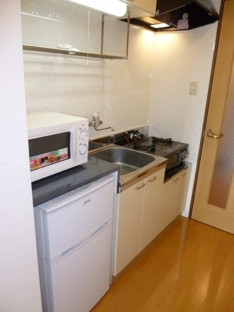セレス 1階 冷蔵庫