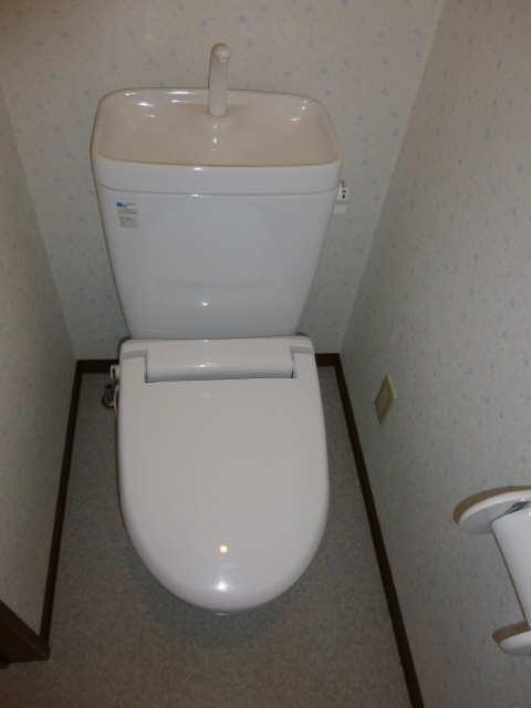セレス 1階 WC