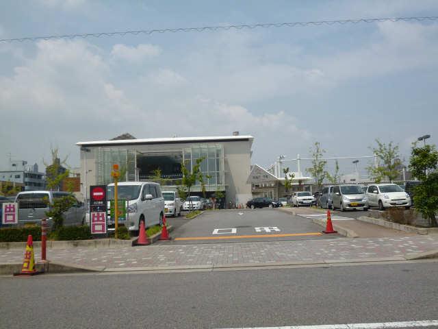 グランデュール46 1階 げんき館