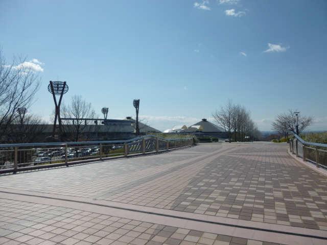 グランデュール46 1階 岡崎中部総合公園