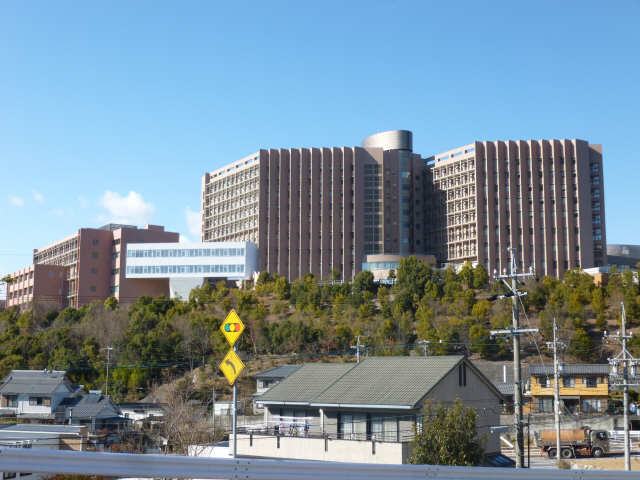 グランデュール46 1階 岡崎市民病院