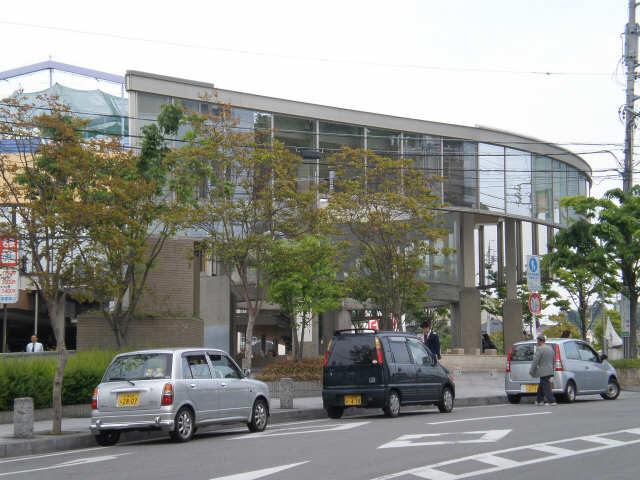 竜美ヶ丘コートビレジ  名鉄本線東岡崎駅