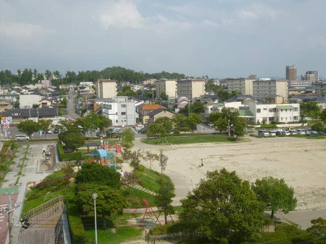 竜美ヶ丘コートビレジ  奈良井公園