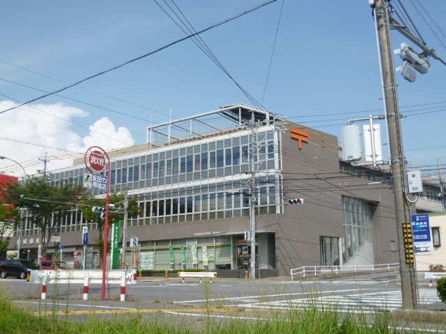 竜美ヶ丘コートビレジ  岡崎郵便局