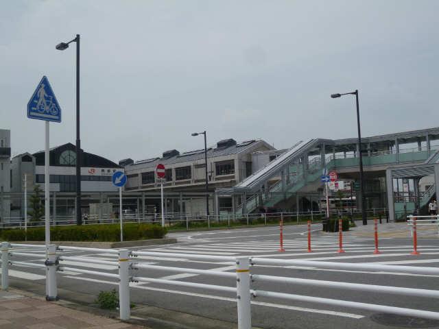 竜美ヶ丘コートビレジ  JR本線岡崎駅