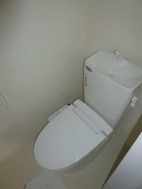 竜美ヶ丘コートビレジ  WC