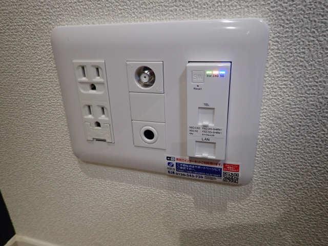 Greenage 1階 Wi-Fi無料