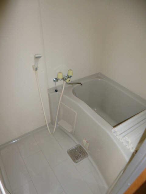 ミノタハイツ不二ガ丘Ⅱ 2階 浴室