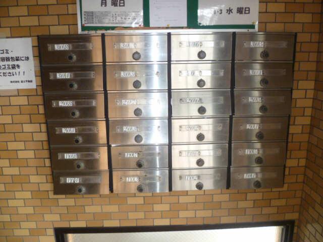 フジマンション CITY KOZAWA 2階 その他
