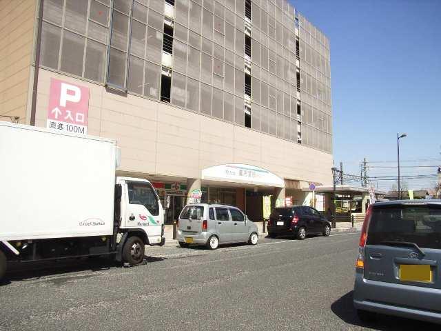 フジマンション CITY KOZAWA 2階 名鉄国府宮駅