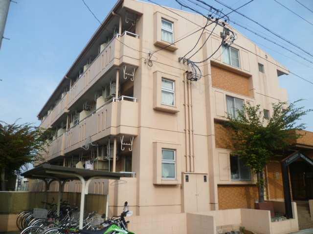 フジマンション CITY KOZAWA 2階 外観