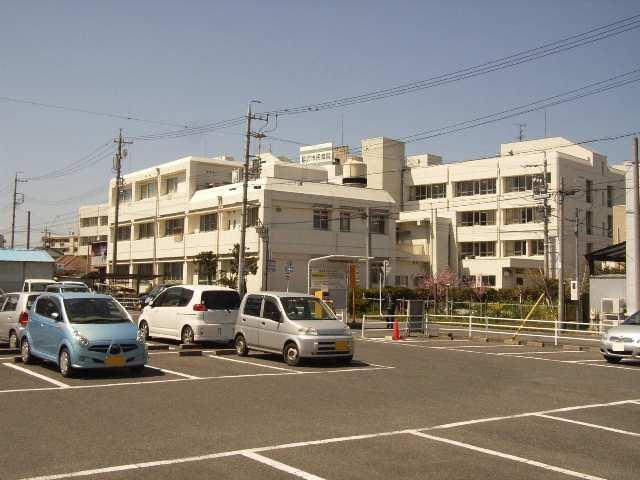 フジマンション CITY KOZAWA 2階 稲沢市民病院