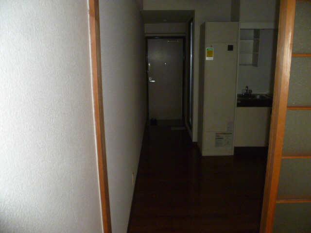 フジマンション CITY KOZAWA 2階 室内