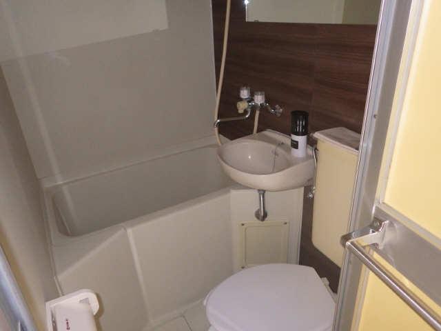 サンライズ国府宮 4階 WC