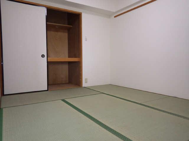 エクセルナカゼン 2階 和室