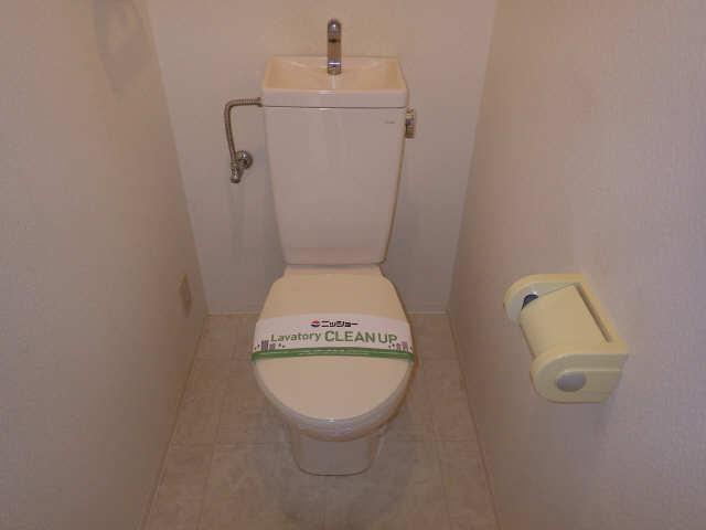 エクセルナカゼン 2階 WC