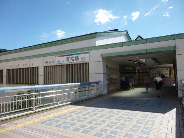 ピースフル・ガーデン 1階 名鉄有松駅徒歩17分