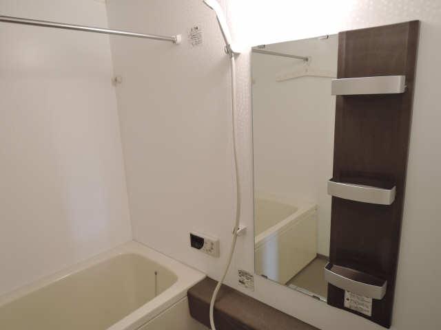 カーサヴェルデ 4階 浴室