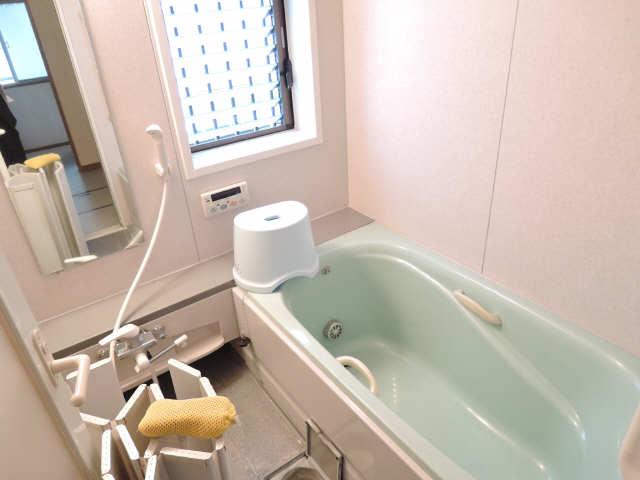 宝荘 2階 共用風呂