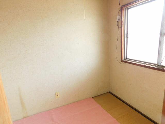 宝荘 2階 室内