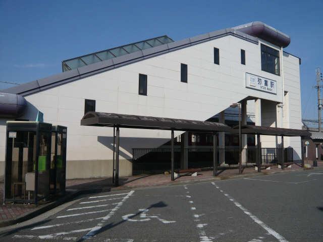 ポートタウンA・B 2階 近鉄弥富駅