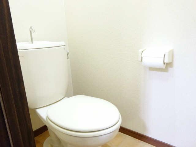 ポートタウンA・B 2階 WC
