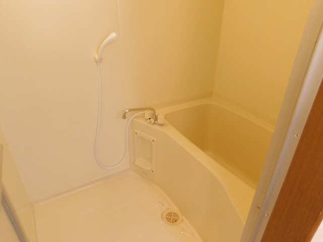 ラポール弥生  浴室